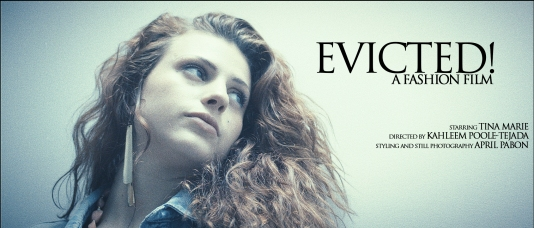Evicted poster image