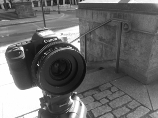 50D setup w/ the Nikkor 28mm
