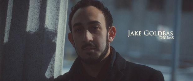 Portrait of Jake